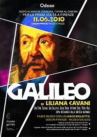 Cartel de cine italiano 1969