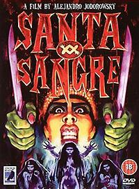 Cartel de cine latino 1989