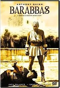 Cartel cine romanos del año 1961