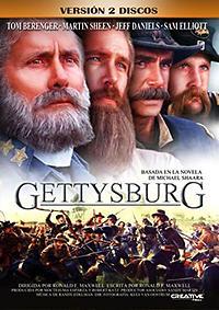 Cartel de cine histórico 1993