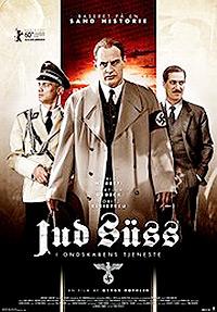 Cartel de cine aleman 2010