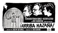 Cartel de cine espanol 1978