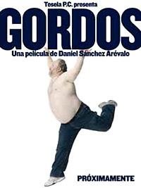 Cartel de cine español 2009