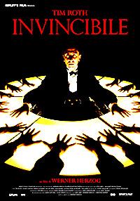 Cartel de cine drama 2001