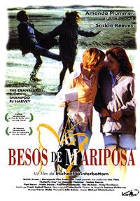 Cartel de cine lesbico 19945
