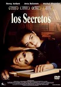 Cartel de cine erotico lesbico 2007