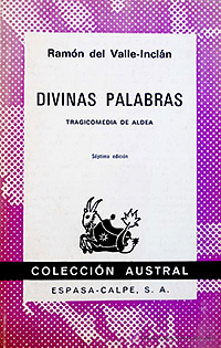 Cartel de cine literatura universal 1987