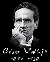 Cartel de cine comedia negra 2000 Cesar Vallejo