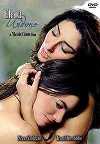 Cartel de cine erotico lesbico 2010