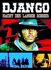Cartel de cine Spaghetti Western 1970