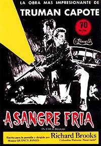 Cartel de cine clasico 1939