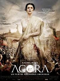 Cartel de cine historico 2009