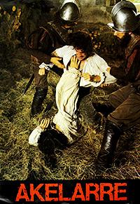 Cartel de cine Español 1984