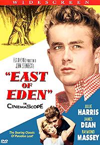 Cartel de cine drama 1955