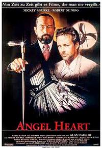Cartel de cine clasico 1987
