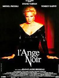 Cartel de cine erotico frances 1994