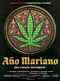 Cartel de cine español 2000