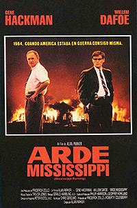 Cartel de cine clasico 1988