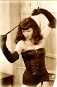 Cartel de cine erotico clasico 2005