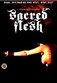 Cartel de cine erótico 2000