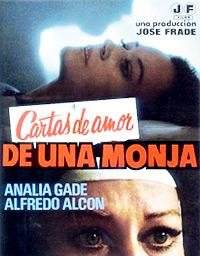 Cartel de cine erótico 1978