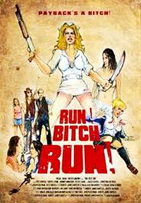 Cartel de cine psicópatas 2009