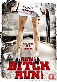 Cartel de cine terror erotico 2009