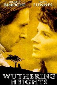 Cartel de cine literatura 1992