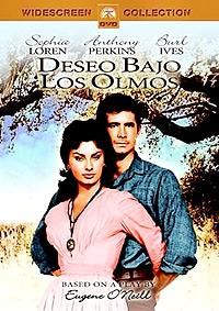 Cartel de cine literatura 1958