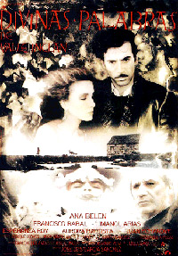 Cartel de cine literatura 1987