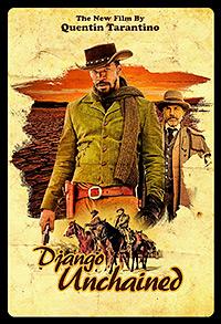 Cartel de cine oeste 2012