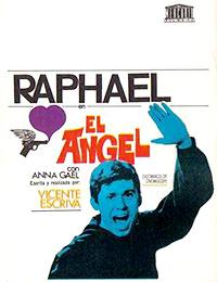 Cartel de cine musical 1969