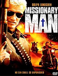 Cartel de cine accion 2007