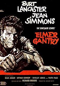 Cartel de cine terror clasico 1960
