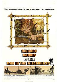 Cartel de cine aventuras 1971
