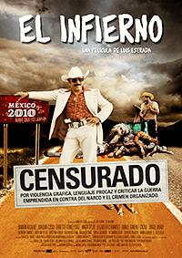 Cartel de cine latino 2010