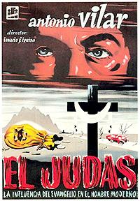 Cartel de cine Español 1952