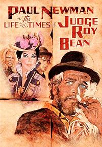 Cartel de cine oeste 1972