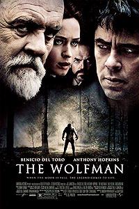Cartel de cine terror 2010
