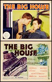 Cartel de cine clasico 1930