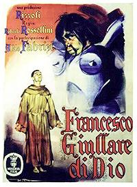 Cartel de cine religioso 1950