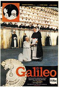 Cartel de cine clasico 1969