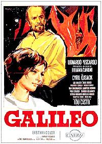 Cartel de cine biográfico 1974