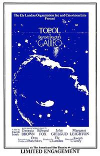 Cartel de cine clasico 1974