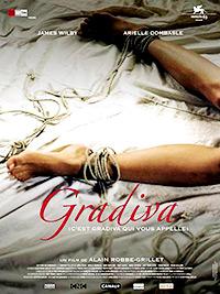 Cartel de cine erótico 2006
