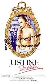 Cartel de cine erotico 1972
