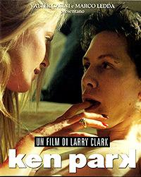 Cartel de cine erótico 2002