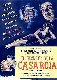 Cartel de cine clasico 1947