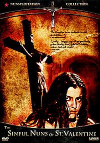 Cartel de cine terror 1974