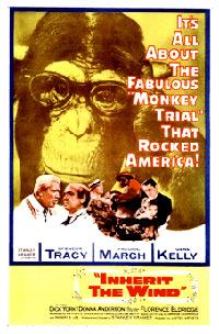 Cartel de cine drama judicial 1960
